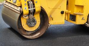 Replace Asphalt Driveway