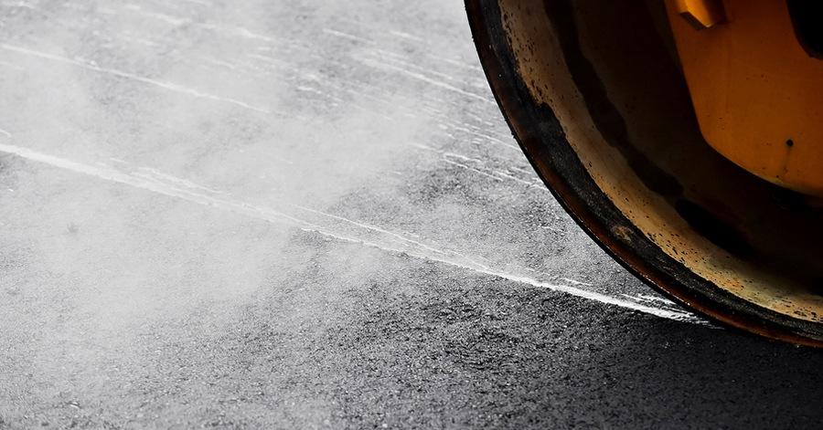 Asphalt Driveway Questions