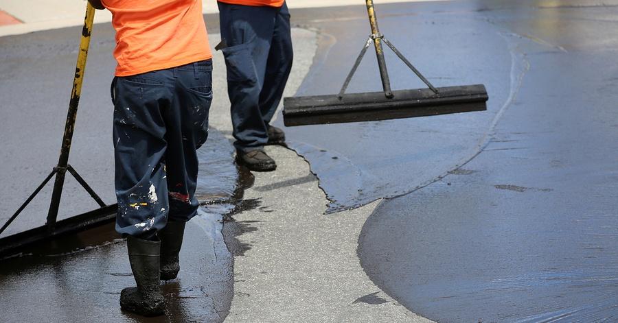 Driveway Maintenance Tips